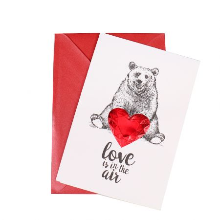 Product Card Love is in the Air