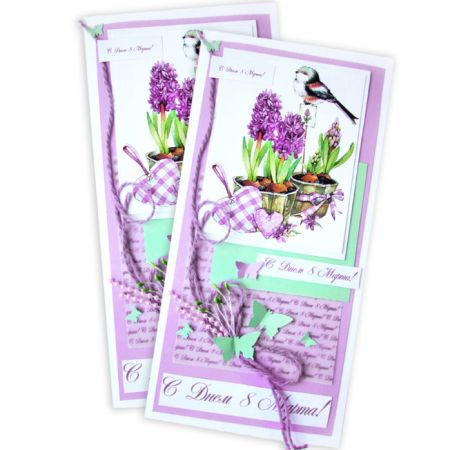 Product Greeting card on March 8 (4)