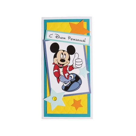 Product Postcards from Mickey Mouse