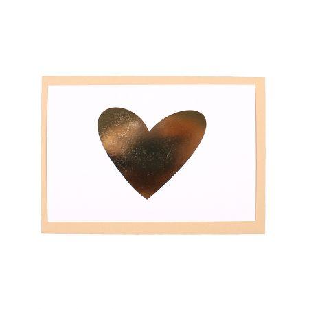 Product Открытка «Ты в моем сердце»