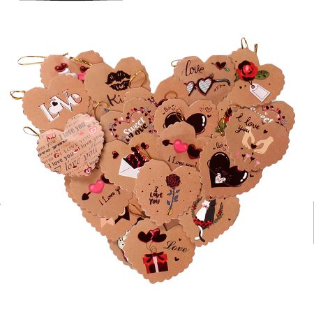 Product Valentine card assorted
