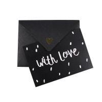 Product Card 'With love'
