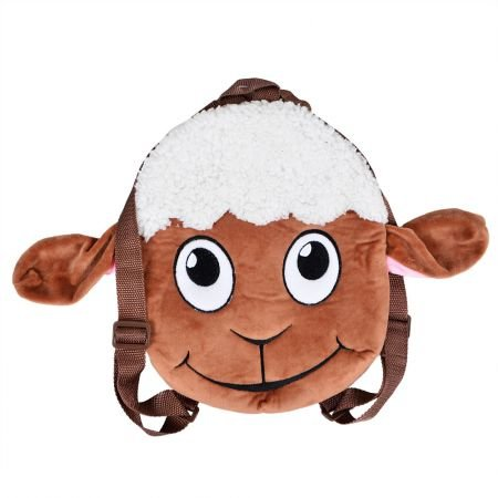 Product Sheep-bag with candies
