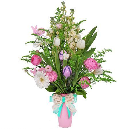 Bouquet Easter arrangement