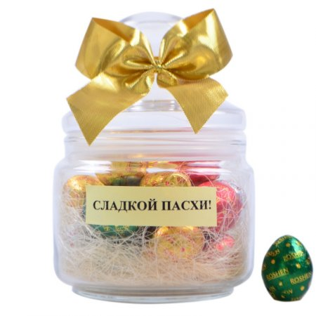 Product Easter sweet pot