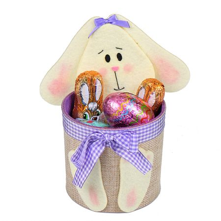 Product Easter bunny 128g