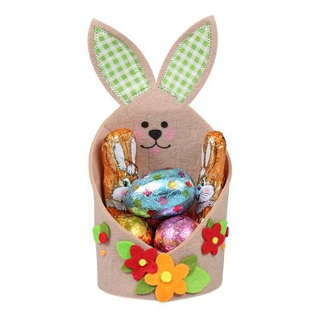 Product Easter bunny 154g