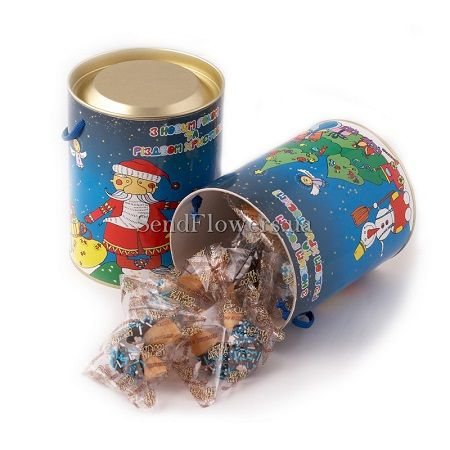Product Fortune Cookies: Winter