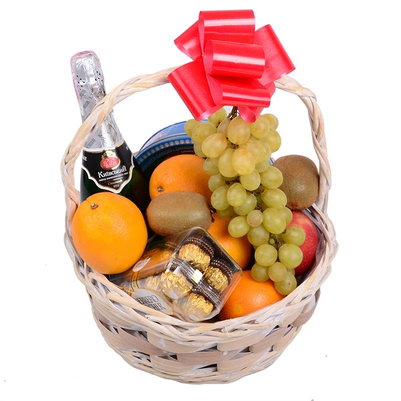 Product Gift Basket 12
