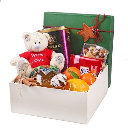 Product Gift set Get Well!
