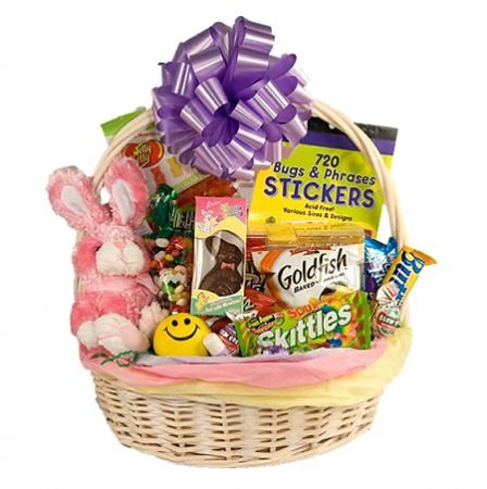 Buy easter gift with delivery
