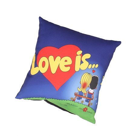 Order the cushion in our online shop. Delivery!