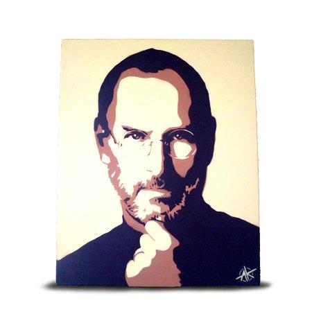 Product Pop-art portrait (60x80cm)