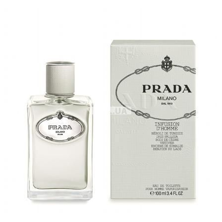Product Prada Infusion d\'Homme 100ml