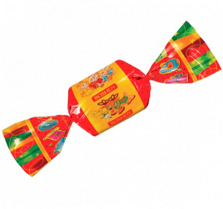 Order New Year candy by Roshen in webshop. Delivery!