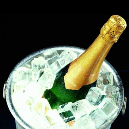 Product Holiday Champagne