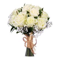 Bouquet Winter touch