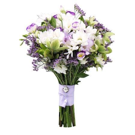 Bouquet Pleasant moments