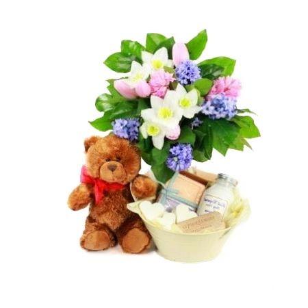 Bouquet  A pleasant surprise
