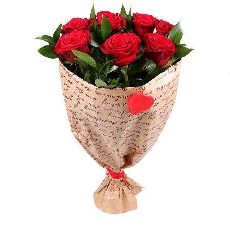 Bouquet Avowal 60 cm