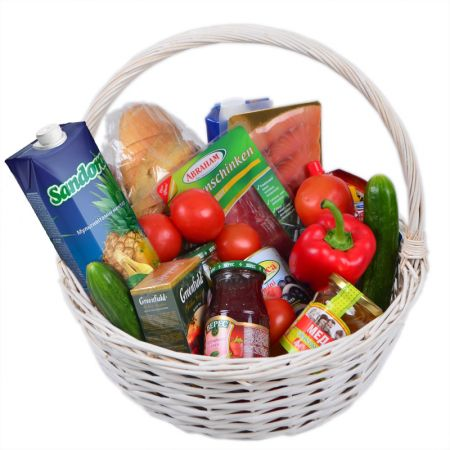 Product Food basket 1