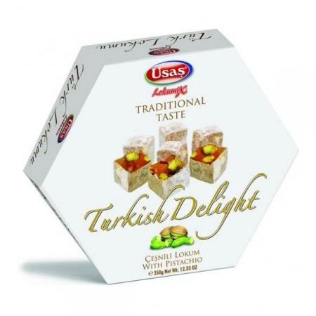 Product Turkish Delight (250g)