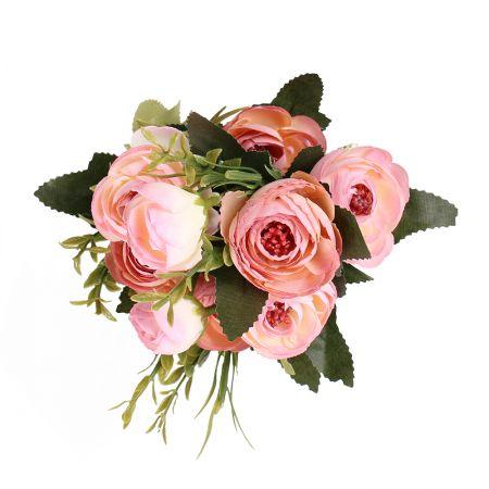 Artificial ranunculus big | order flowers UFL