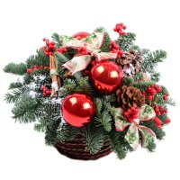 Product Christmas arrangement 2