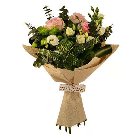 Bouquet Rococo