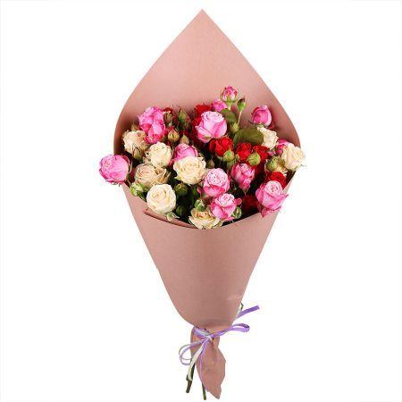 Bouquet Pink sapphire (Wholesale)