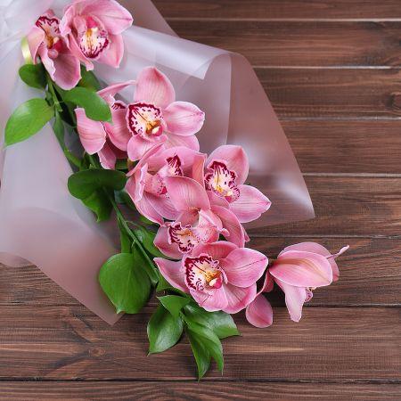 Bouquet Pink flower