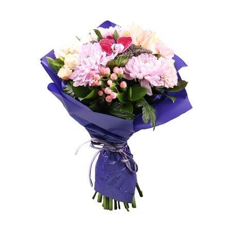Bouquet «Самой лучшей»