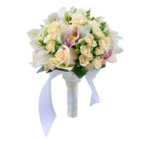 Bouquet Seventh sky