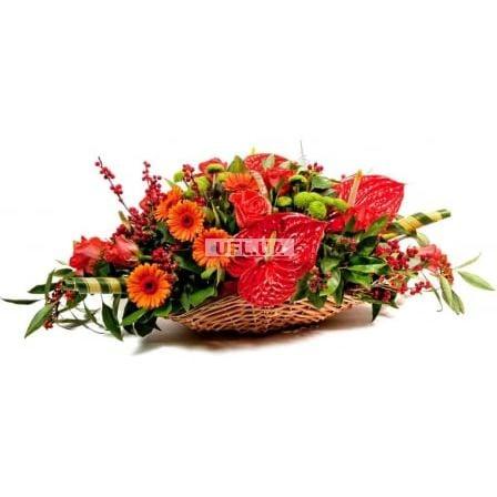Bouquet Heartbeat