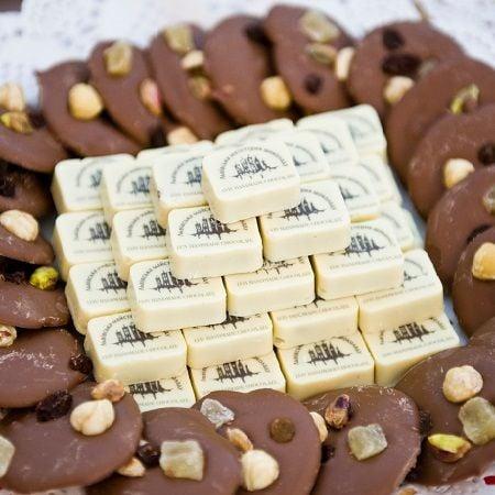 Product Certificate of Lviv Chocolate Workshop (300grn).