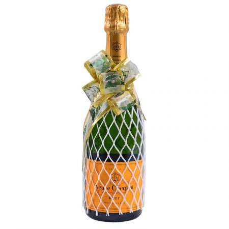 Product Champagne Veuve Clicquot