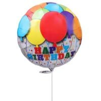 Balloon Happy Birthday