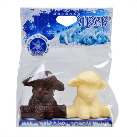Product Chocolate sheeps
