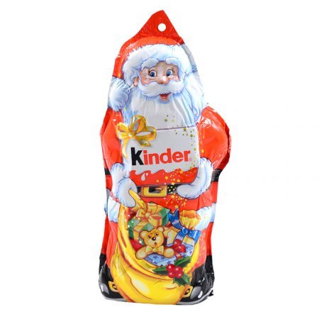 Chocolate Santa Claus | order with delivery