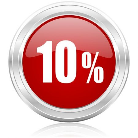 Product Discount 10%