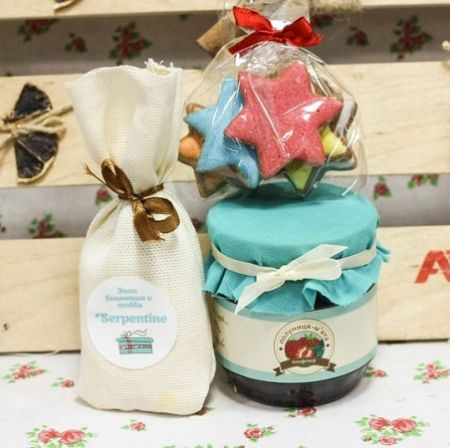 Buy exquisite Sweet mini set: Sweet compliment with the best delivery