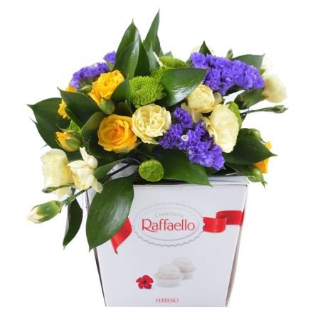 Bouquet Sweet present (wholesale)