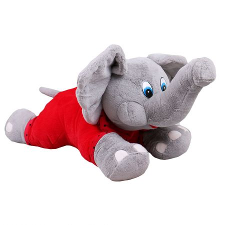 Buy cute soft toy Elephant Dumbo with the best international delivery