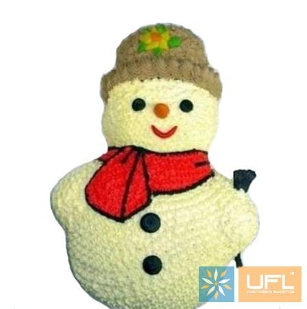Product Snowman