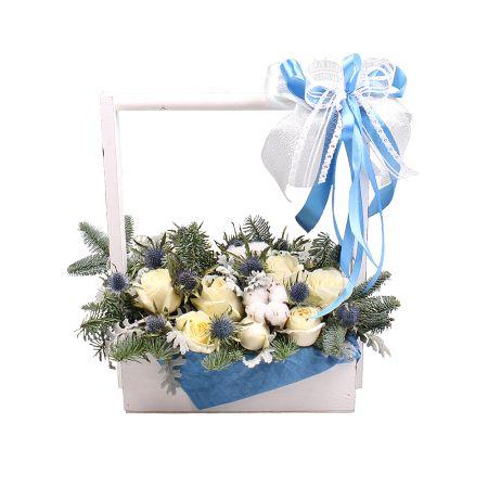 Bouquet Снежное утро