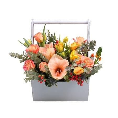 Bouquet Sunny evening