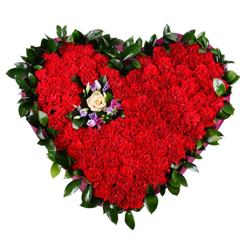 Bouquet Arrow of Cupid
