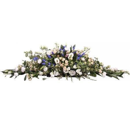Bouquet Vintage composition