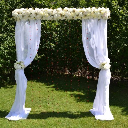 Product Wedding flower arch