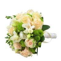 Bouquet Cream Cloud